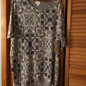 LuLaRoe medium Irma.